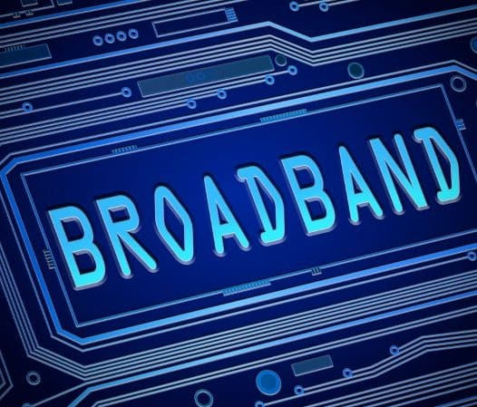 Govt to review broadband policy in 2018