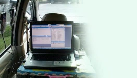 Drive Testing