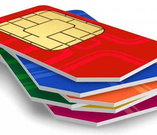 Ghana orders re-registration of SIM cards