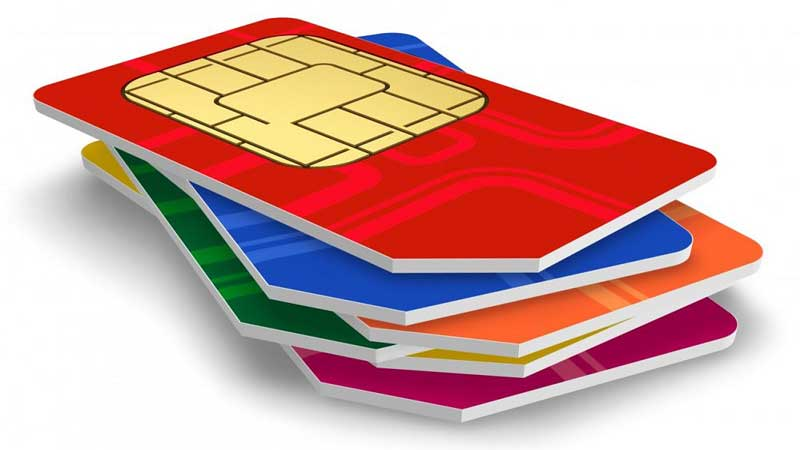 Ghana orders re-registration of SIM cards